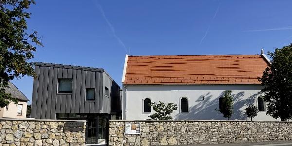 A füredi Zsidó Kiválóságok Háza