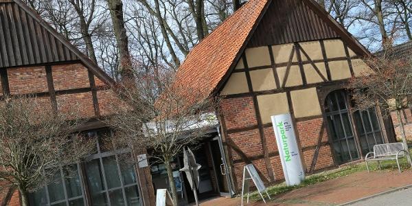 Naturpark Infozentrum Steinhude