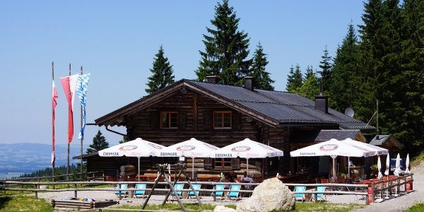 Drehhütte Schwangau