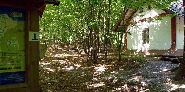 Istvánkúti vadászház (OKTPH_137)