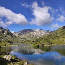 Unterer Giglachsee