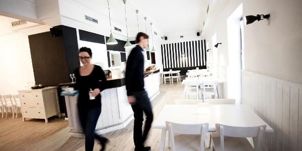 Cafe am Platz