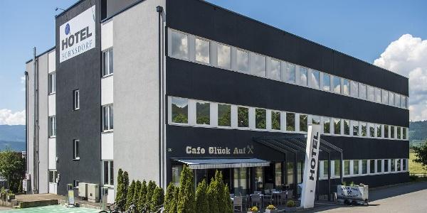 Hotel Fohnsdorf-Hotel-Murtal-Steiermark