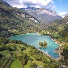 Lago Tenno