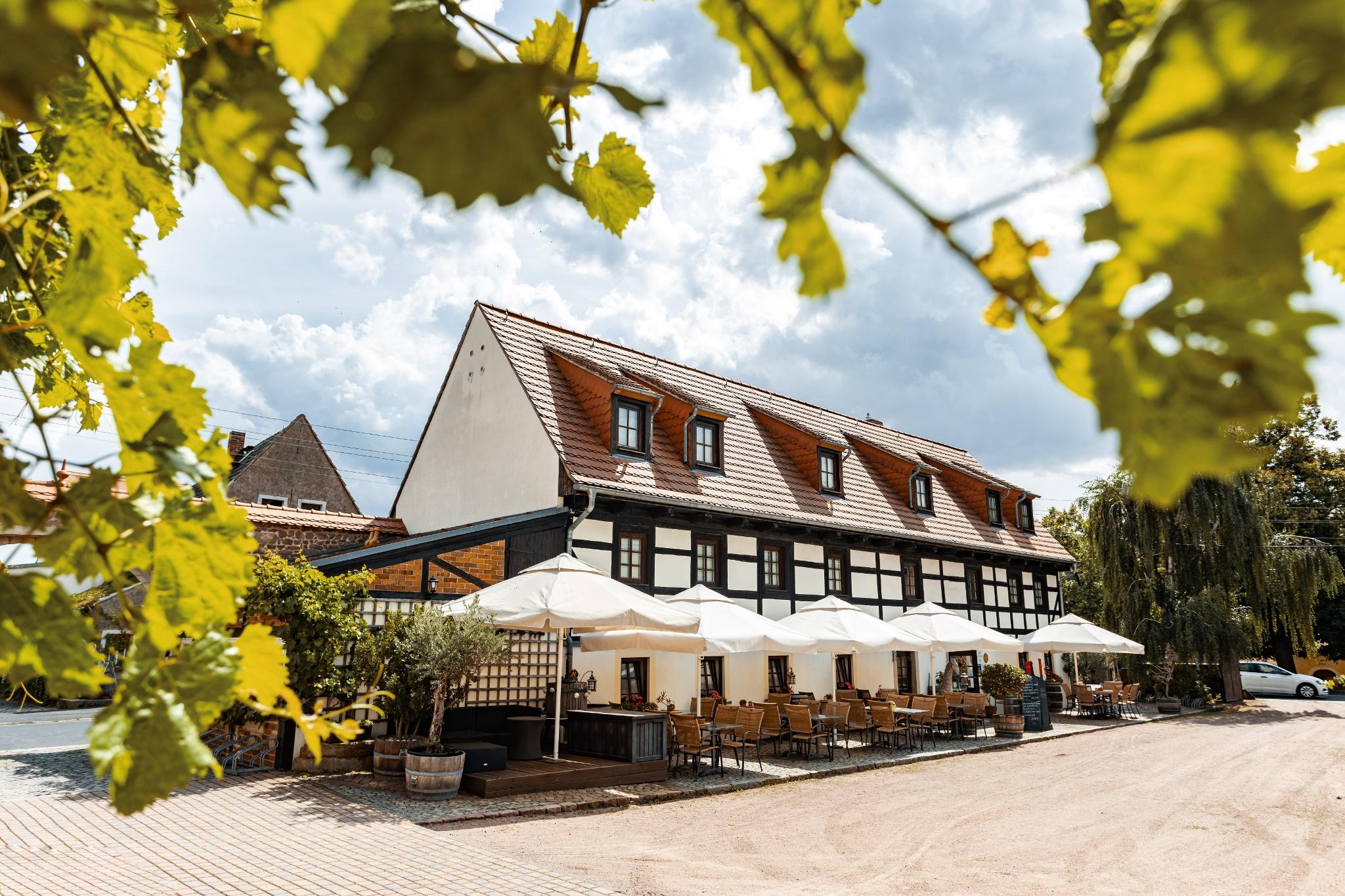 Weinrestaurant Pension Zur Bosel Outdooractive Com