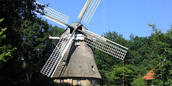 Aselager Mühle