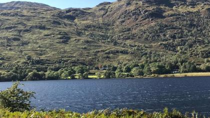 Loch Loman