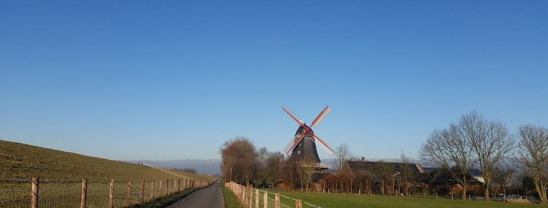 Mühle Aschwarden