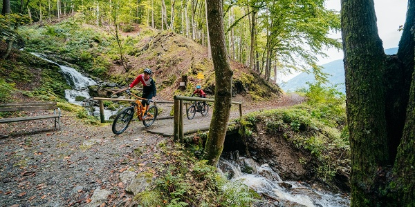 Toghy Trail T02 Ossiach