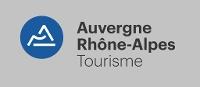 Logo Auvergne-Rhône-Alpes Tourisme