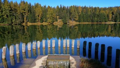 MaxSpera Ottobre 2020 Lago Tret