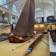 Schiffahrt Museum