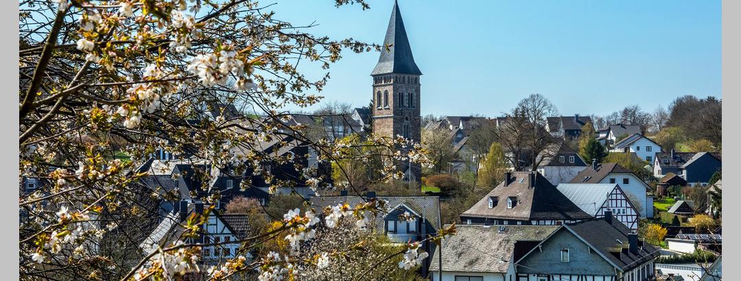 Gemeinde Wilnsdorf