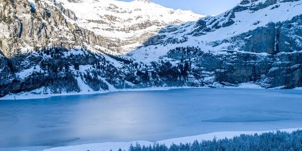 IceWalk Kandersteg