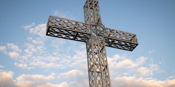 Croce del Monte Altare