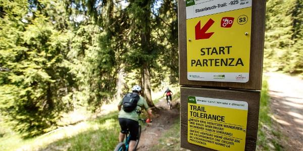 Stuanbruch-Trail