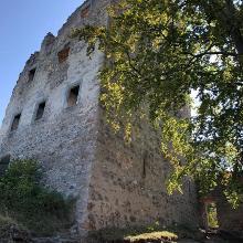 Burgruine Altbodmann