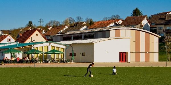 FSV Treff beim Sportplatz