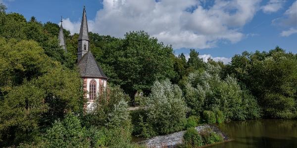 Liebfrauenkirche Hadamar