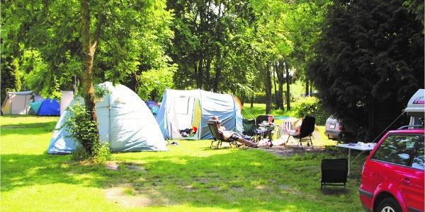 Campingplatz Drosselhof