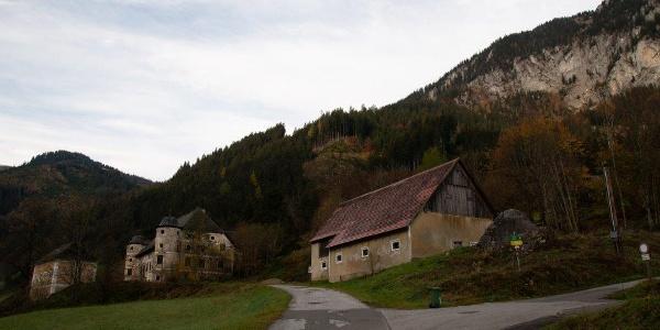 Schloss Greifenberg