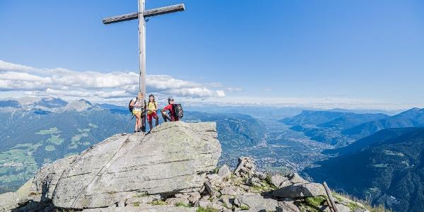 Mutspitze - Dorf Tirol