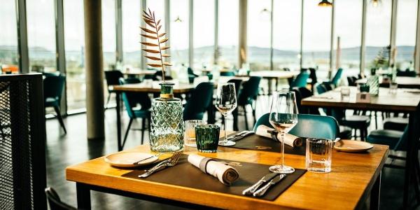 Golden Pig Restaurant im Bungert Wittlich