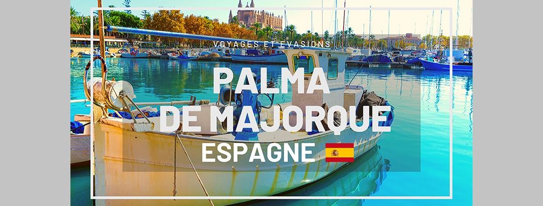 Palma de Majorque ( Espagne )