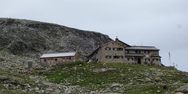 Friesenberghaus