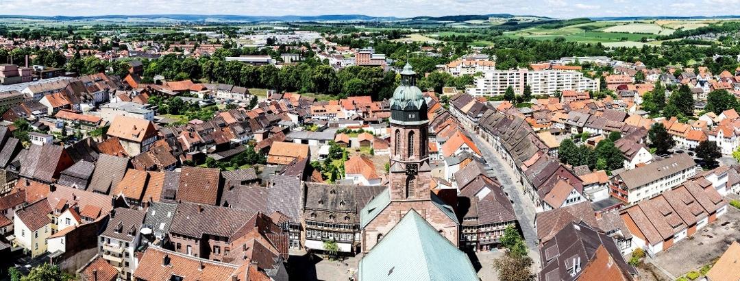 Marktkirche Einbeck
