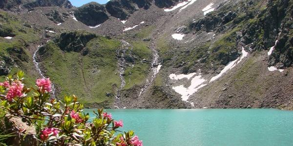 Grünauer See