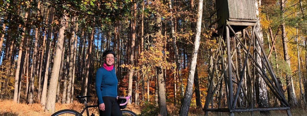 Meine Lieblingstour: Mit dem Gravelbike in der Dübener Heide