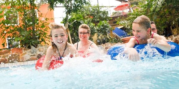 Spaß- und Erlebnisbad