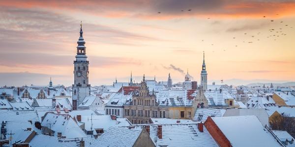 Görlitz Winter