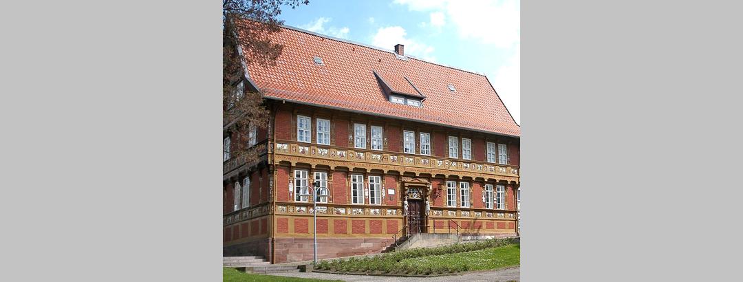 Alte Lateinschule