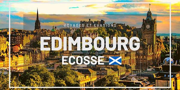 Edimbourg ( Ecosse )