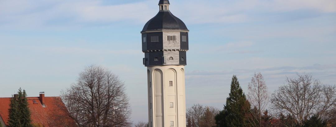 Wasserturm Siebenlehn