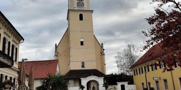 Fernitz - Wallfahrtskirche Maria Trost