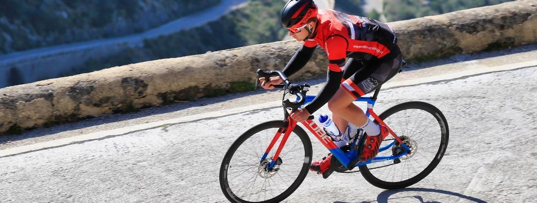 Mit dem Rennrad auf Mallorca