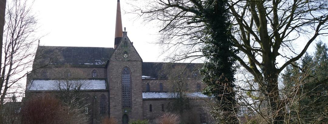Zisterzienserkloster Amelungsborn
