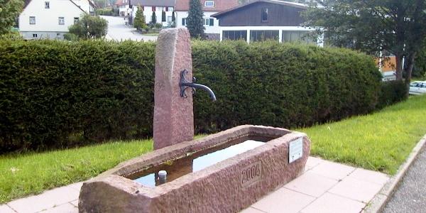 Hansjörglesbrunnen