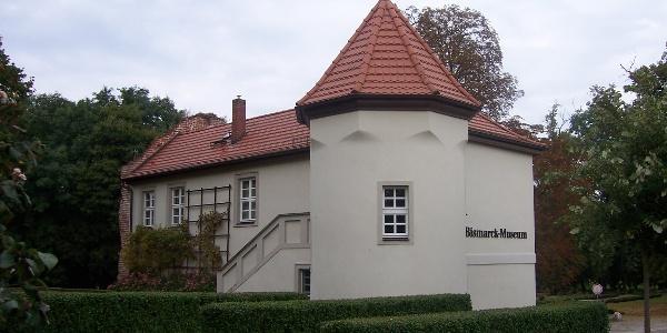 Bismarck-Museum