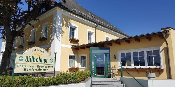 LH Wilhelmer-Ansicht Sommer-Murtal-Steiermark