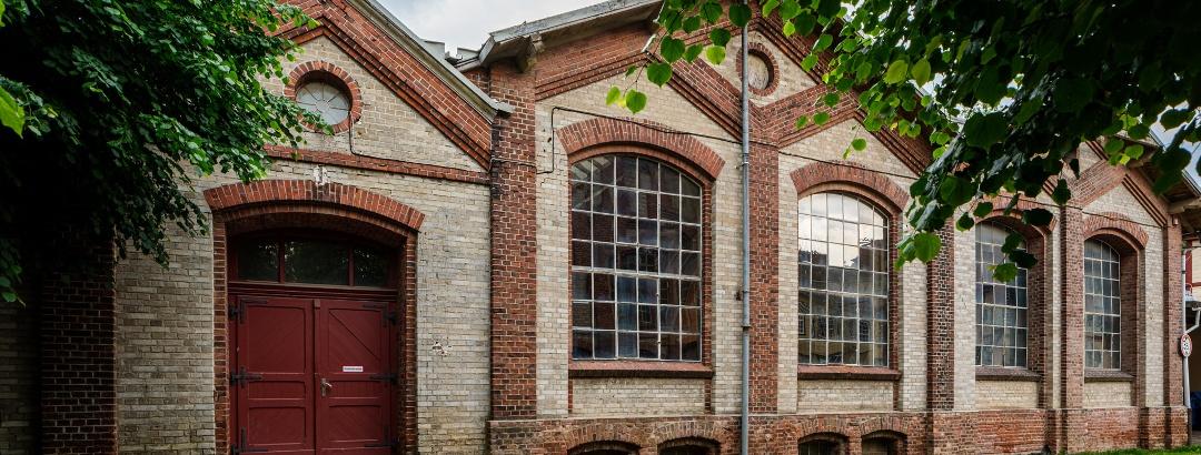 Industriedenkmal Eulenburg