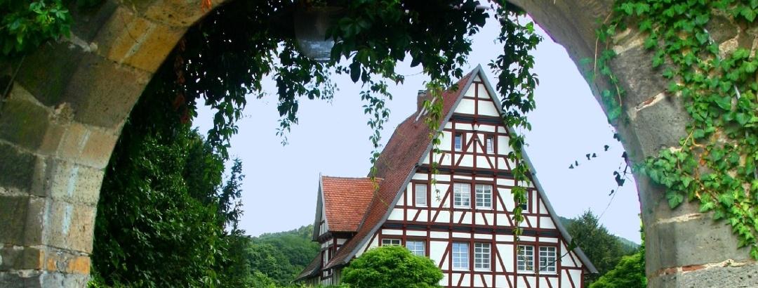 Rathaus Gieselwerder