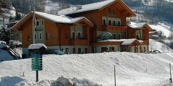 Thalbach Winter