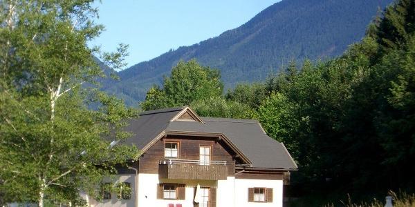 Ansicht Haus Waldblick