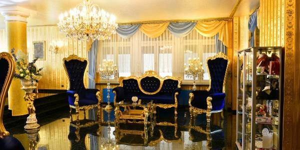 Foyer Hotel Alexandra