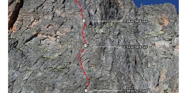 Rocca Castello: King Line