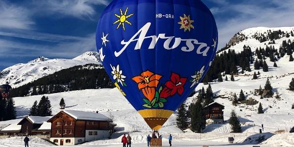 Arosa Ballon